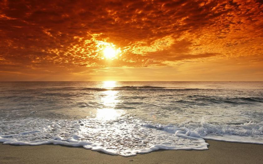 1920x1200-sunset-beach-tide