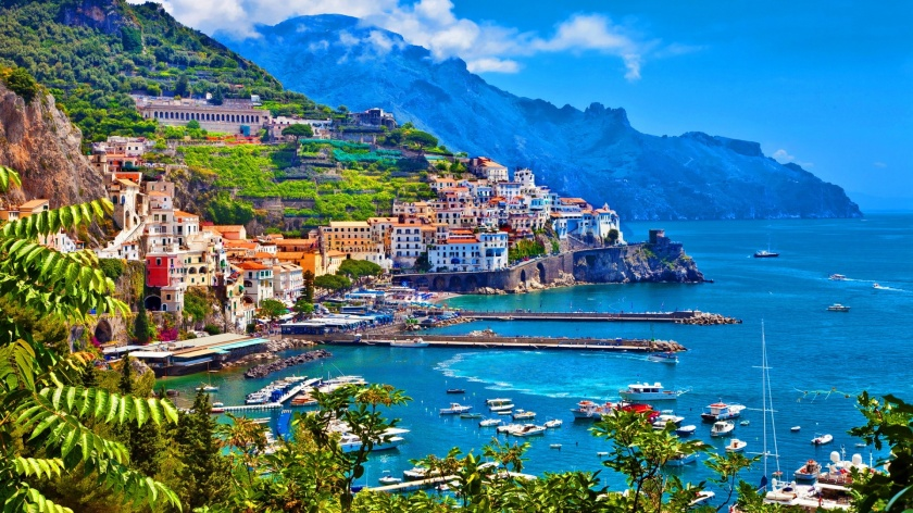 Amalfi-Coast-Wallpaper