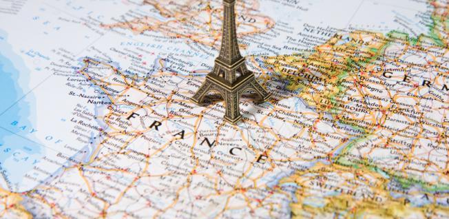 France haha