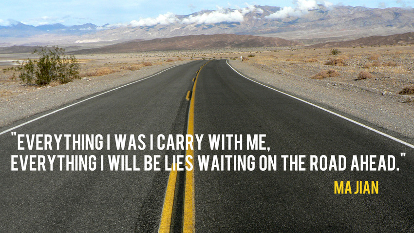 quotes 3 91 all new inspirational quotes long road