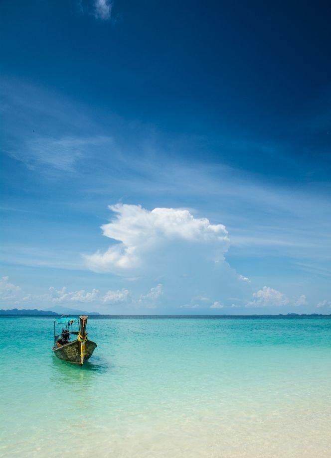 Bamboo Island - Thailand