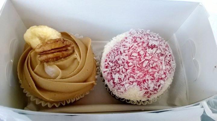 GF cupcakes 2