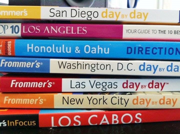 Europe Travel Books Frommer S Budget