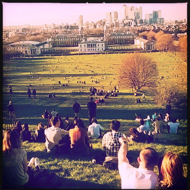 London Descent