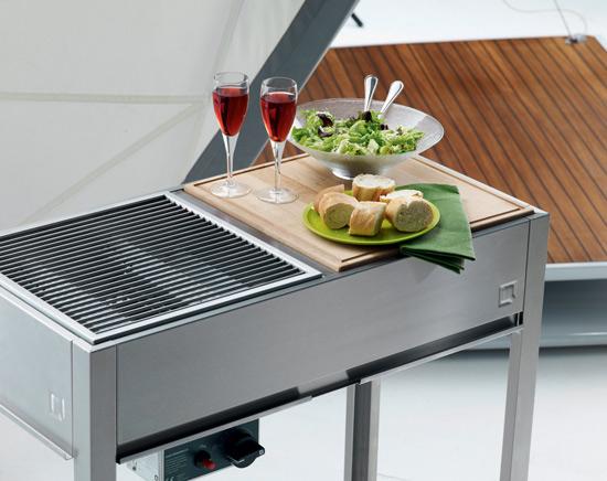 opera-grill