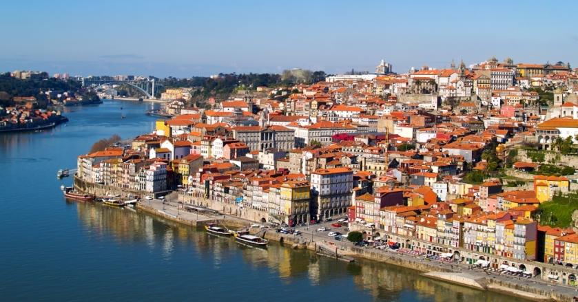 Porto-Foz