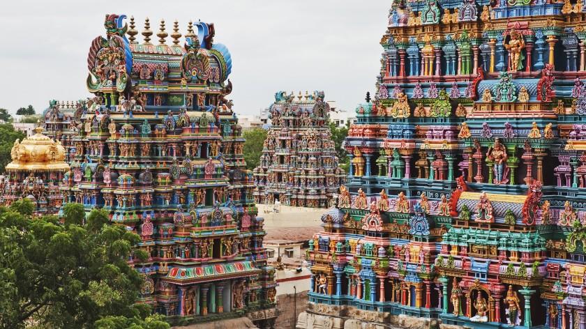 Amazing India 25