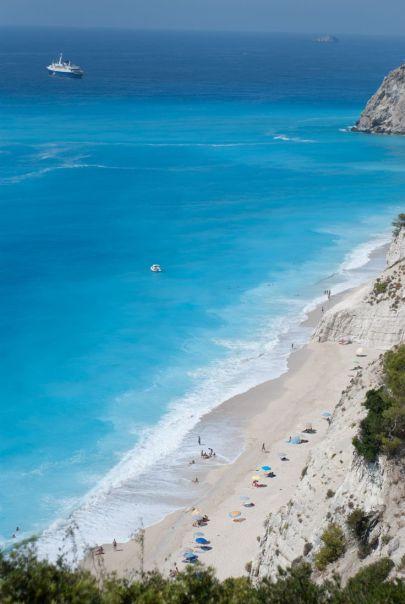 Egremni-Beach-Lefkada