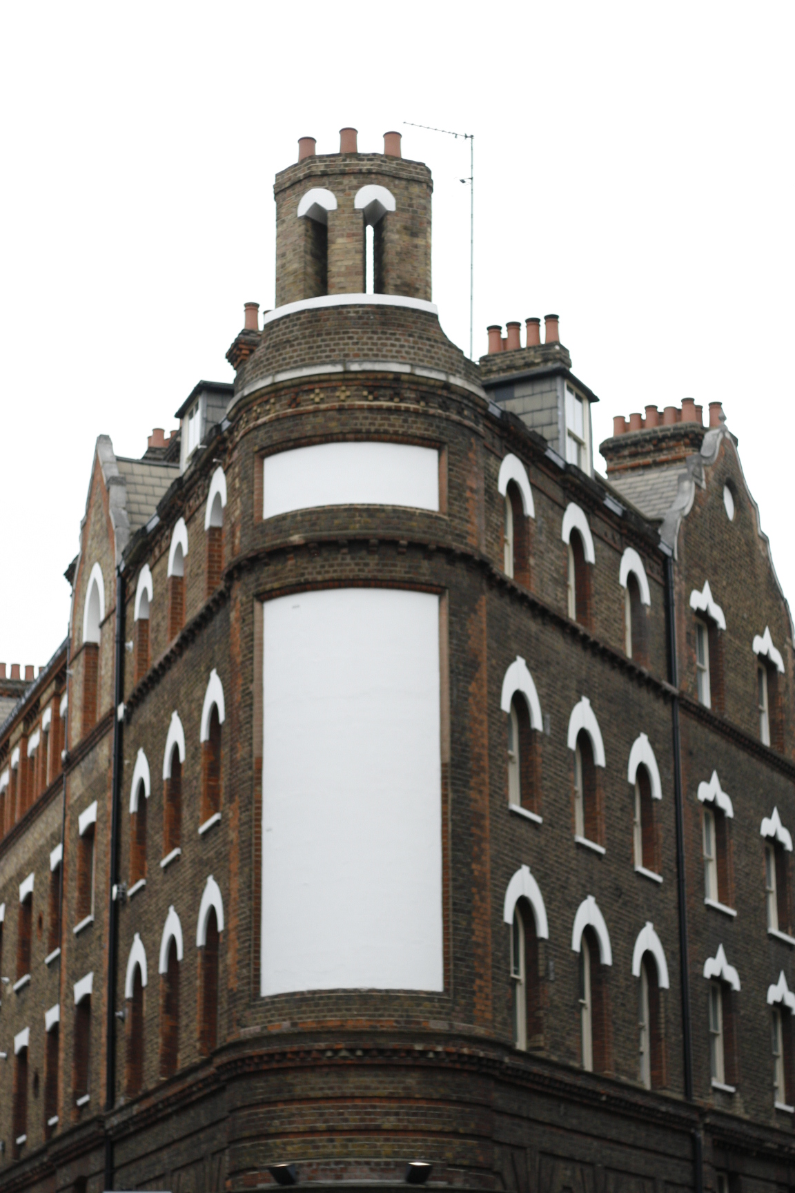 Brick Lane: Brick Lane & Spitalfields Markets