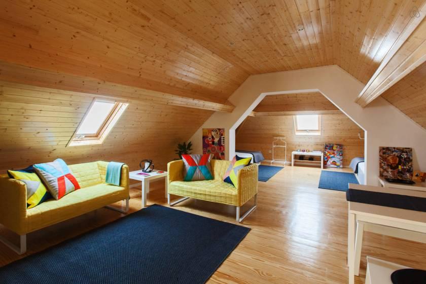 Airbnb apt