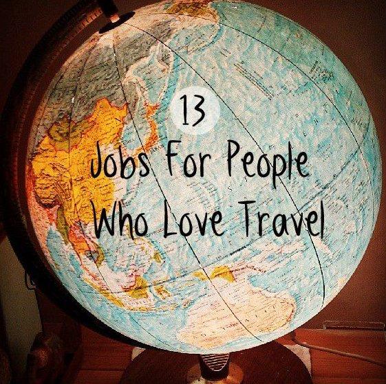 13 JOBS