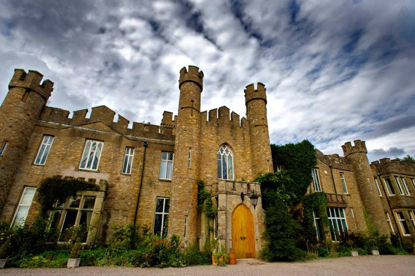 British Castle