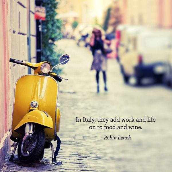 Italy Quotes Delectable Inspirational Travel Quotes  100 Days Of Sunshine
