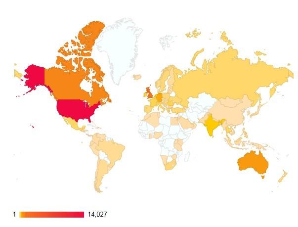 world stats map