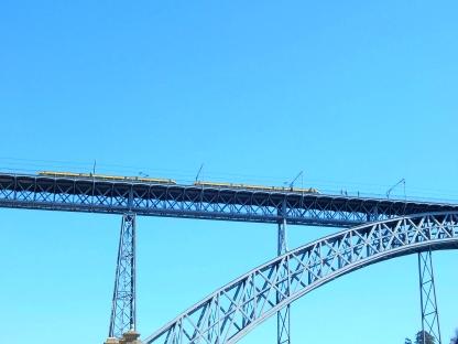 Best Transportation: Porto, Portugal