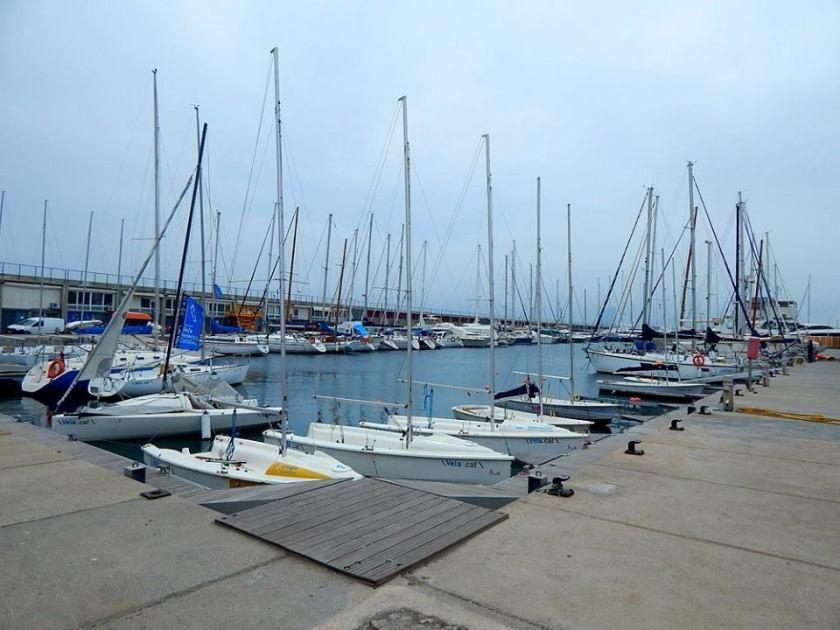 Olympic Port