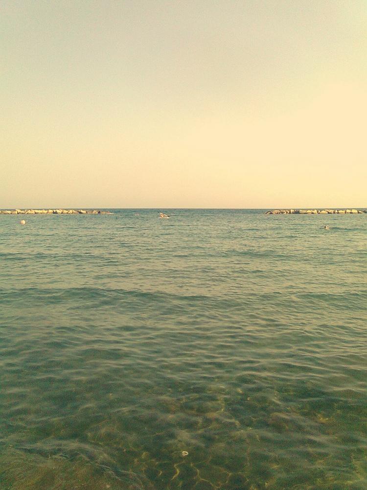 Mediterranean Meditation