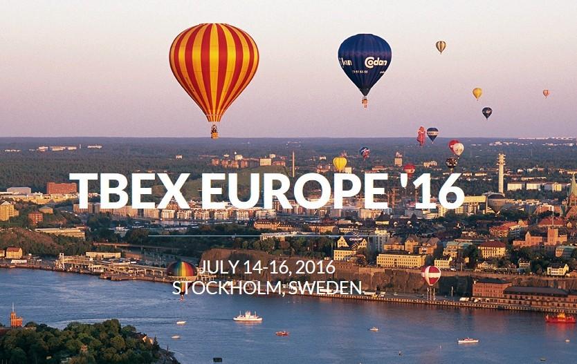 tbex europe 2016