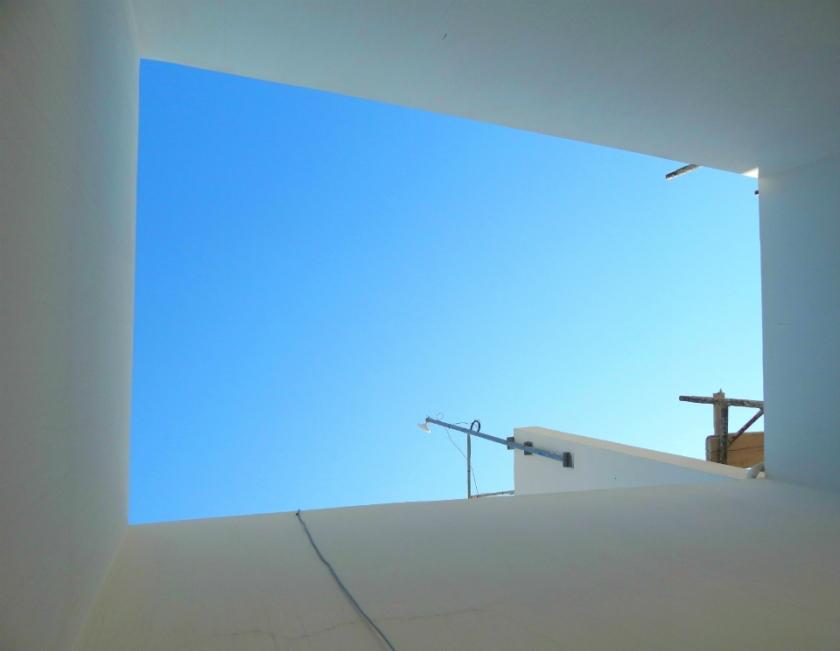 airbnb balcony