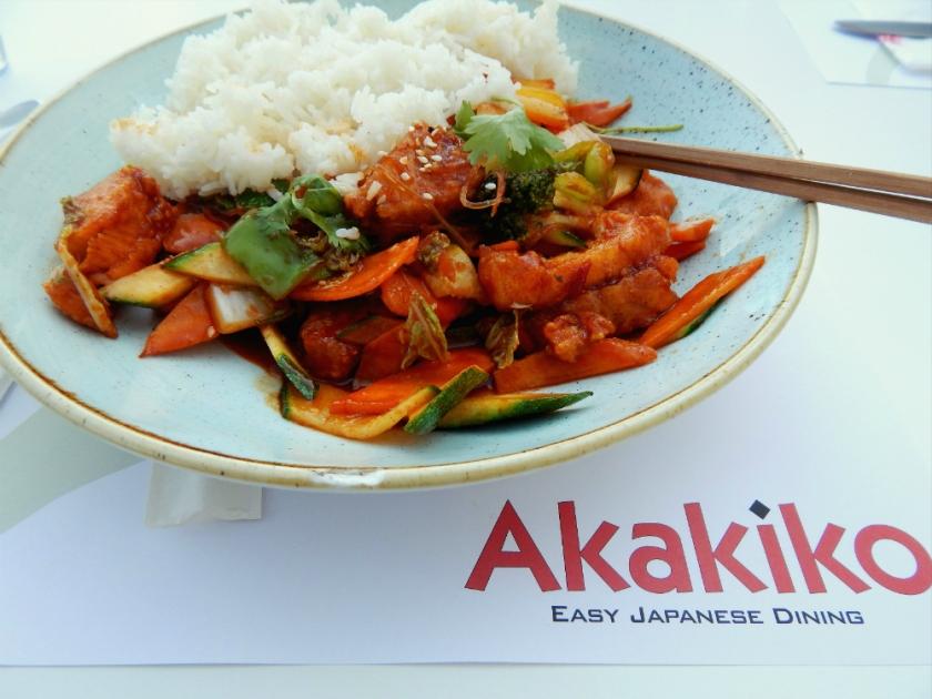 Akakiko my lunch.jpg