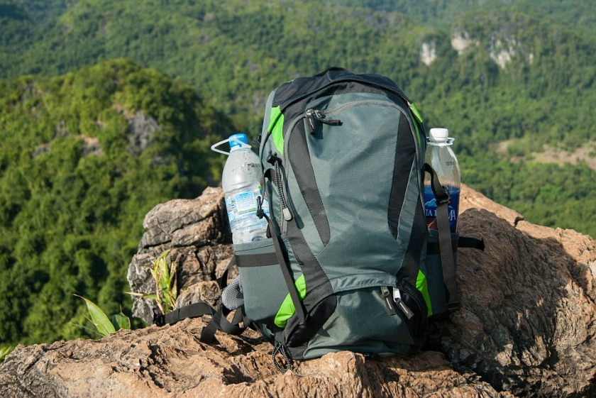 Forest Hiking Backpack Hiking Mountains Backpack